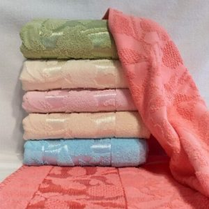 Полотенца для рук 50х90см (упаковка 6 шт)
